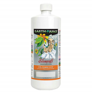 Earth Juice Elements Cal-N-Mag bottle image