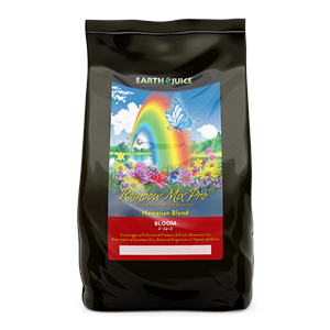 Earth Juice Rainbow Mix PRO Bloom bag image